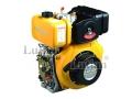 Двигатель Lutian LT178F