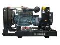 Дизель генератор Energo ED 120/400 D