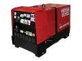 Сварочный генератор MOSA DSP 500 PS в кожухе