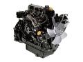 Двигатель YANMAR 4TNV84T-BGGEH