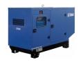 Дизель генератор SDMO J110K-IV в кожухе