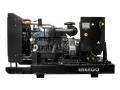 Дизель генератор Energo ED 125/400 IV