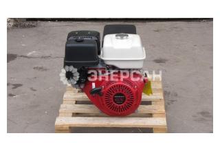 ENERSUN Сборка: сварочный генератор 220А (3ф.,DC). Изображение 5