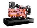Дизель генератор IVECO GE F3240