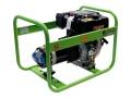 Дизель генератор PRAMAC E6500