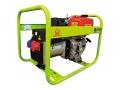 Дизель генератор PRAMAC E6000 T