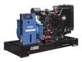 Дизель генератор SDMO J130K