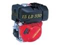Двигатель Lombardini 15LD 350