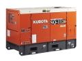Дизель генератор Kubota SQ-1120 в кожухе