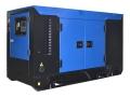 Дизель генератор TSS АД-10С-230-1РKМ10 в кожухе