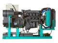 Дизель генератор КАМАЗ K-110S