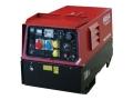 Сварочный генератор MOSA TS 300 SC/EL в кожухе
