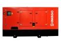 Дизель генератор Energo ED 120/400 D S в кожухе
