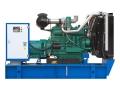 Дизель генератор TSS АД-300С-Т400-1РМ11