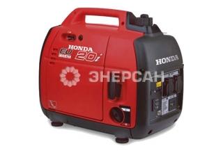 генератор honda eu20i 220в