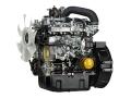 Двигатель Mitsubishi S4S