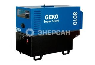 Geko 8010ED-S/MEDA SS в кожухе