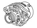 31630-Z6L-003 Генератор зарядки 12В, 17А HONDA