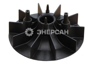 9909514056 Крыльчатка охлаждения генератора (S16W) Mecc Alte