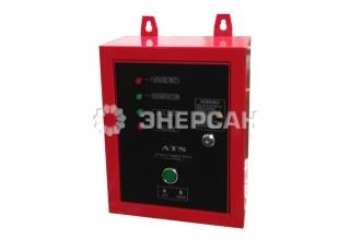 ATS 12 Блок АВР для генераторов до 12кВт Амперос