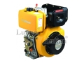 Двигатель Lutian LT186F