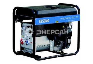 SDMO WELDARC 300 TE XL C