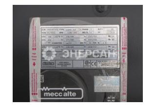 Mecc Alte ECO40-3S/4. Изображение 10