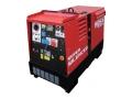 Сварочный генератор MOSA TS 350 YSX-BC в кожухе