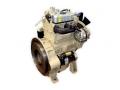 Двигатель MitsuDiesel TDL 16 2L