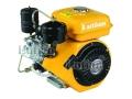 Двигатель Lutian LT168FD