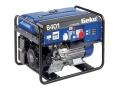 Бензогенератор Geko 6401ED-AA/HHBA