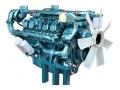 Двигатель DOOSAN DP180LAS