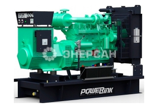 POWERLINK CN GMS100PX