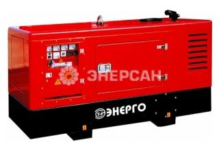 Energo ED 20/400 Y-SS в кожухе