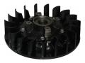 4893.022 Крыльчатка двигателя Lombardini