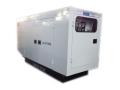 Дизель генератор Амперос АД 12-Т230 P (Проф) в кожухе