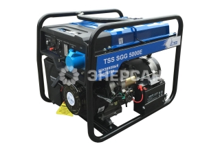 TSS SGG 5000 E