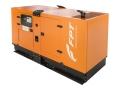 Дизель генератор IVECO GS NEF120 n в кожухе
