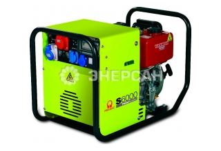 PRAMAC S6000 T