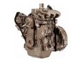 Двигатель John Deere 3029DF128