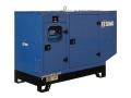 Дизель генератор SDMO J77K-IV в кожухе