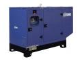 Дизель генератор SDMO J66K-IV в кожухе