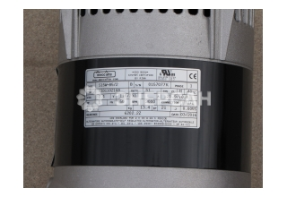 Mecc Alte S15W-85 (J609a, с розетками). Изображение 11
