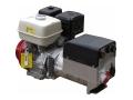 Сварочный генератор ENERSUN Сборка: сварочный генератор 220А (3ф.,DC)
