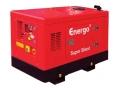 Электростанция Energo ED 13/400 Y-SS в кожухе