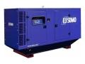 Дизель генератор SDMO J165K-IV в кожухе
