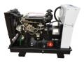 Дизель генератор Амперос АД 10-Т400 P (Проф)