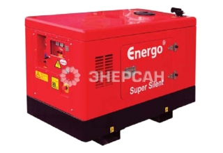 Energo ED 17/400 Y-SS в кожухе