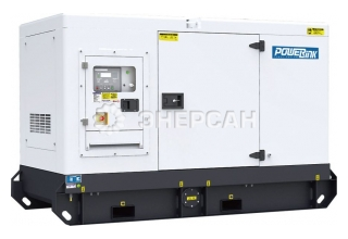 POWERLINK CN GMS45PXS в кожухе