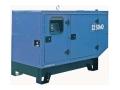 Дизель генератор SDMO J33-IV в кожухе